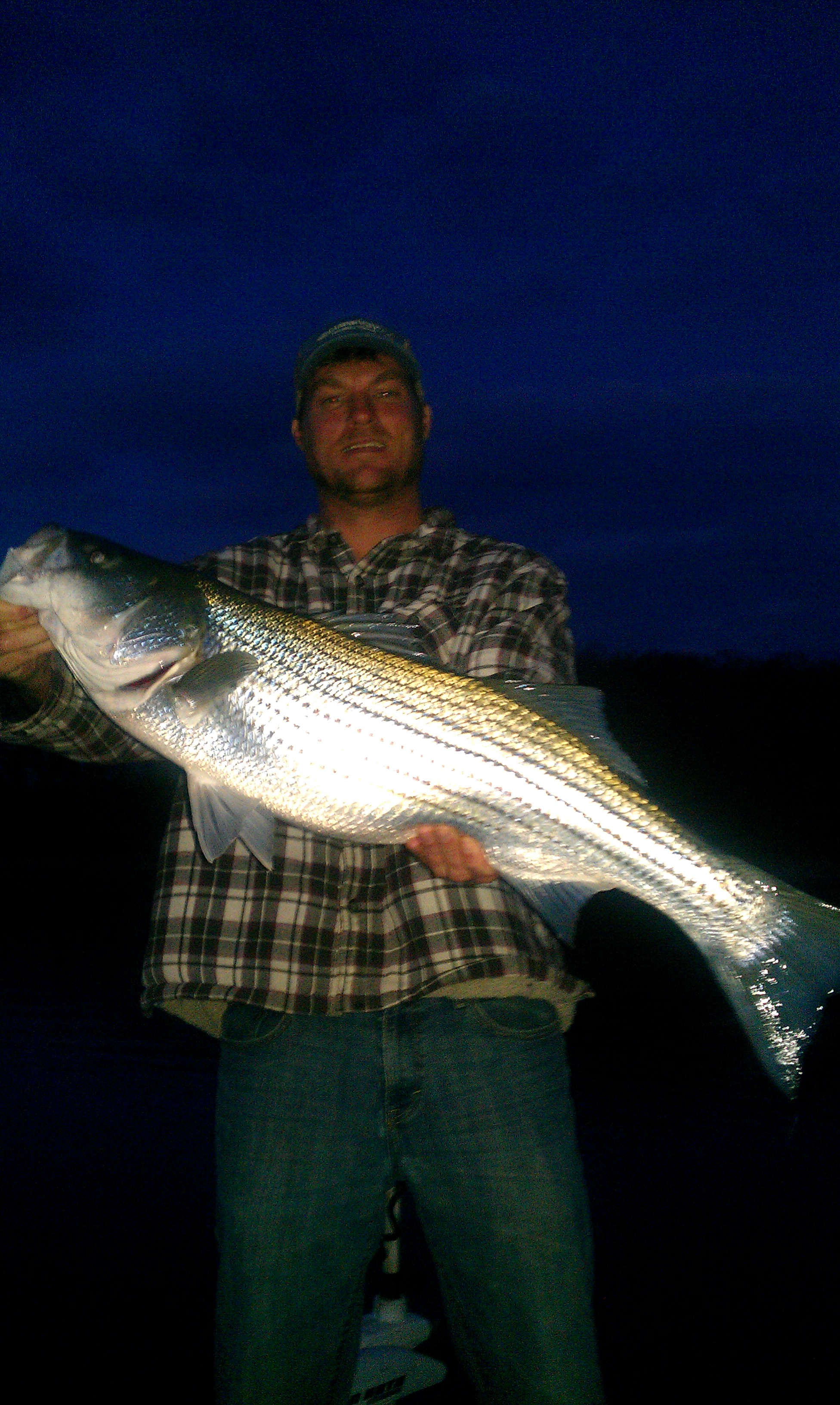 Lake lanier striper fishing dec 1 2012 striper steve 39 s for Lake lanier striper fishing