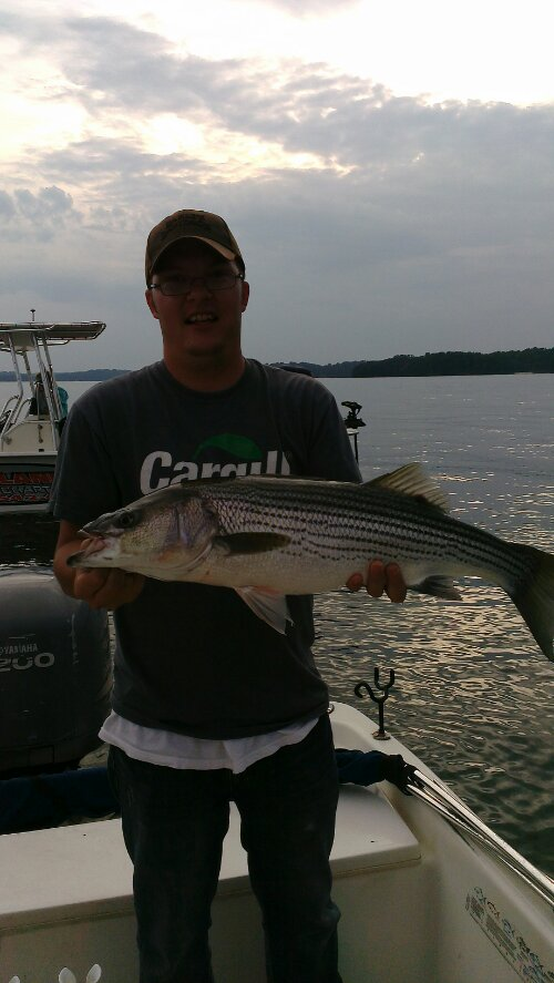 lake lanier fishing guides charter fishing lake lanier